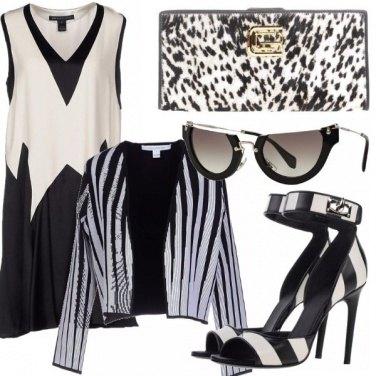 Outfit La femme chic