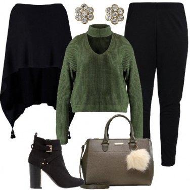 Outfit Una splendida maglia