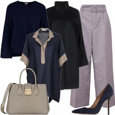 Outfit Outfit Bon Ton #330-2018