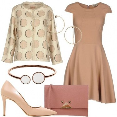 Outfit Outfit Bon Ton #320-2018