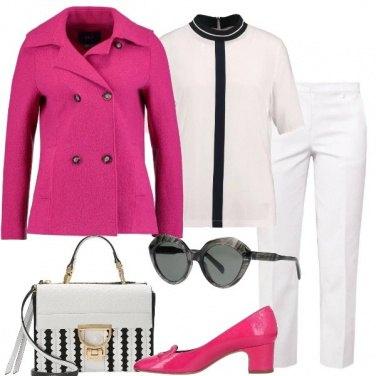 Outfit Splendida in Bon Ton