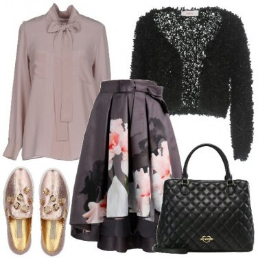 Outfit Coi fiocchi