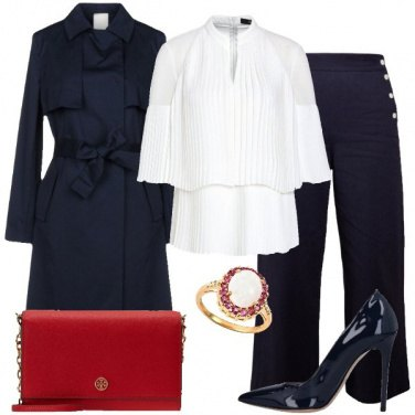 Outfit Outfit Chic #446-2018