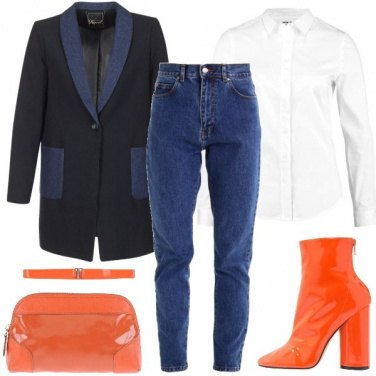 Outfit Outfit Trendy #1182-2018