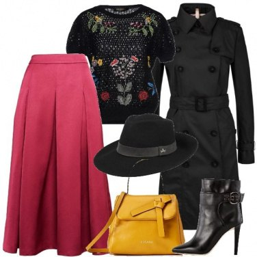 Outfit Outfit Trendy #1198-2018