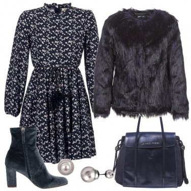 Outfit Outfit Trendy #1185-2018