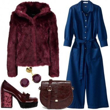 Outfit Outfit Trendy #1186-2018