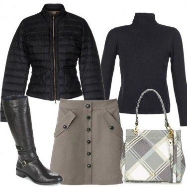 Outfit Gli ultimi freddi