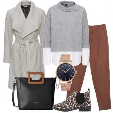 Outfit Carina ogni giorno