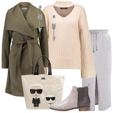 Outfit Sempre attuale