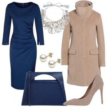 Outfit La collana importante