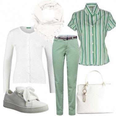 Outfit Aspettando la bella stagione