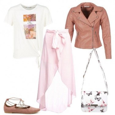 Outfit Outfit Trendy #1220-2018