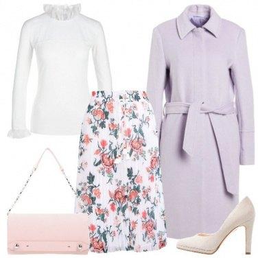 Outfit Outfit Bon Ton #344-2018