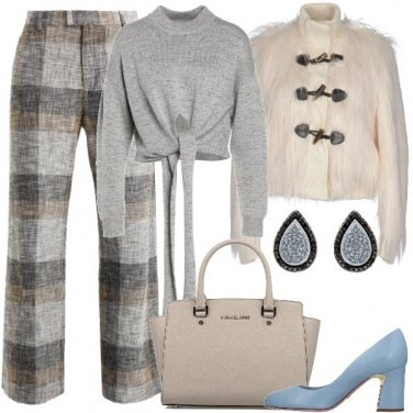 Outfit Outfit Trendy #1230-2018