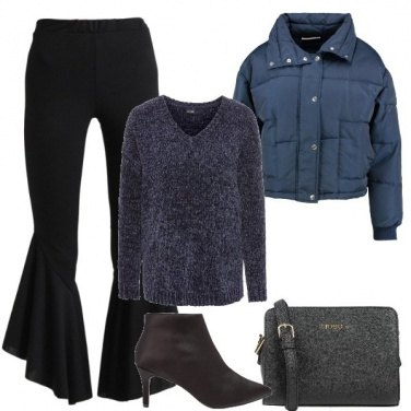 Outfit Outfit Trendy #1234-2018