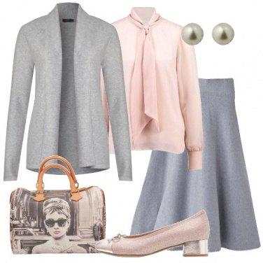 Outfit Deliziosamente