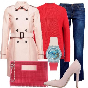 Outfit Piacersi