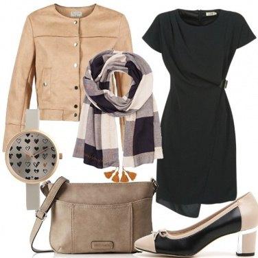 Outfit Cuori a tutte le ore