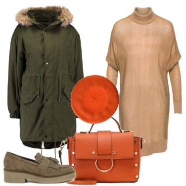 Outfit Piccola voglia di colore