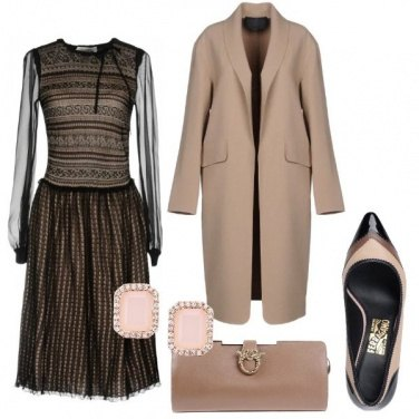 Outfit La più chic