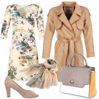 Outfit Outfit Bon Ton #353-2018