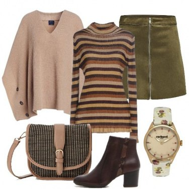 Outfit Ragazzina