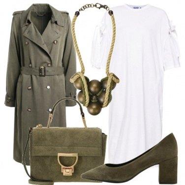 Outfit Una collana adorabile