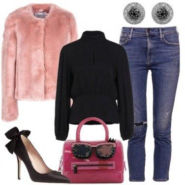 Outfit Serata fashion