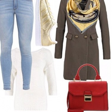 Outfit Il mio look quotidiano