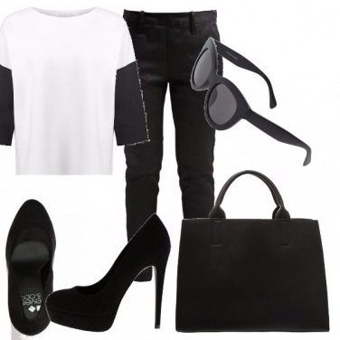 Outfit Donna in carriera