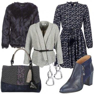 Outfit Strati di calore
