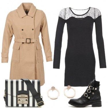 Outfit Serata fuori