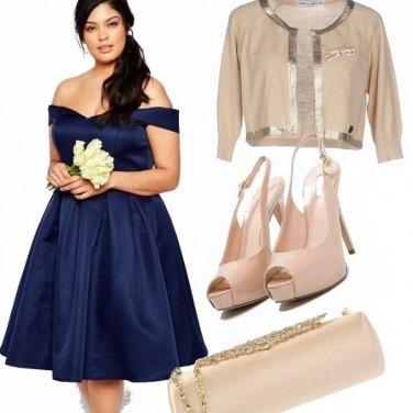 Outfit Cerimonia -