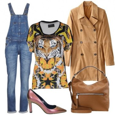 Outfit Outfit Trendy #1333-2018