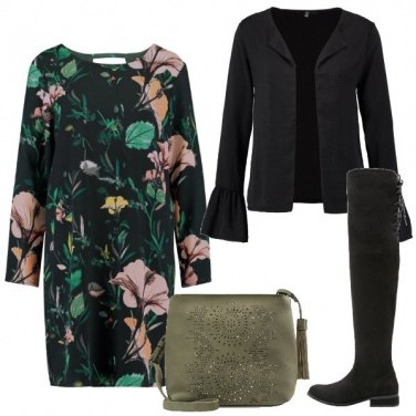 Outfit Outfit Trendy #1334-2018