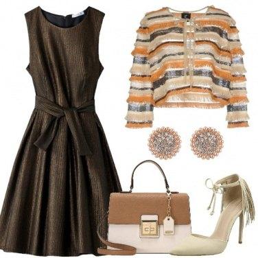 Outfit Piccole frange