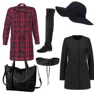 Outfit Casual tutti i giorni