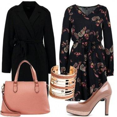 Outfit Fantasie neutre