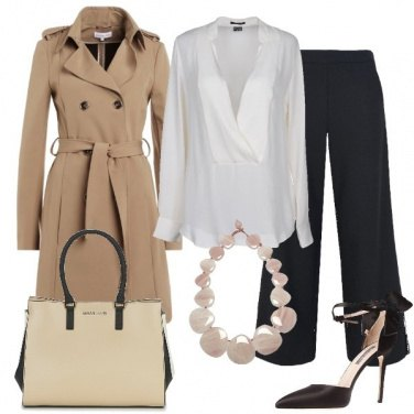 Outfit Outfit Chic #500-2018