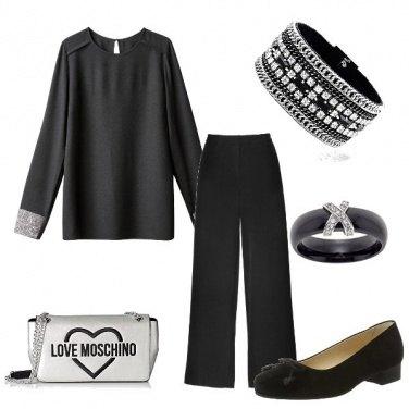 Outfit Morbidezze