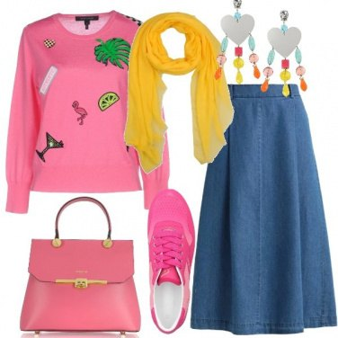 Outfit Anni \'50