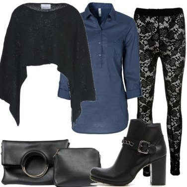 Outfit Outfit Trendy #1356-2018