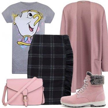 Outfit Mood di oggi