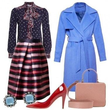 Outfit Coordinato Bon Ton