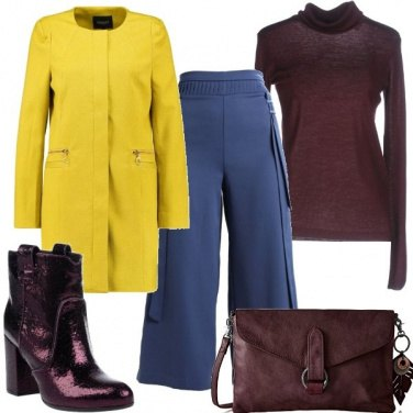 Outfit Outfit Trendy #1357-2018