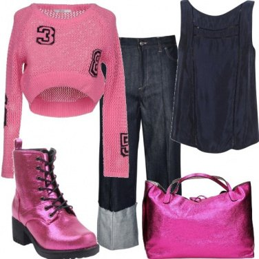 Outfit Outfit Urban #99-2018