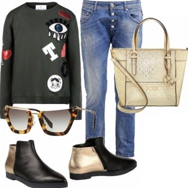 Outfit Sessione d\'esame