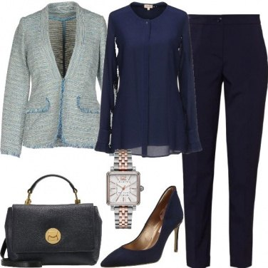Outfit Outfit Chic #514-2018