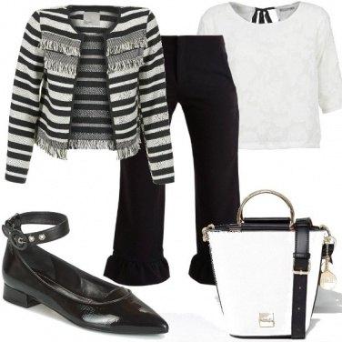Outfit Outfit Bon Ton #387-2018